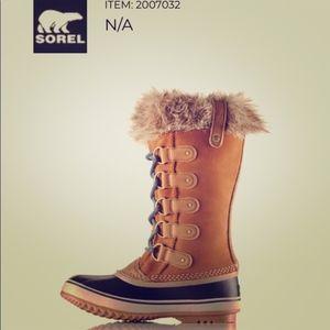 Sorel Women's Joan of Arctic Boots
